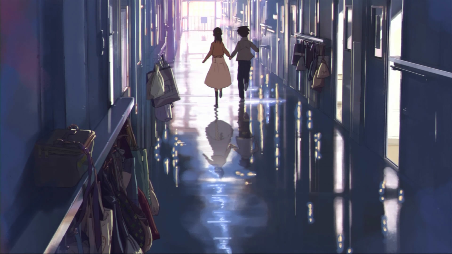 Free 5 (cm) Centimeters Per Second high quality background ID:90044 for full hd 1920x1080 PC