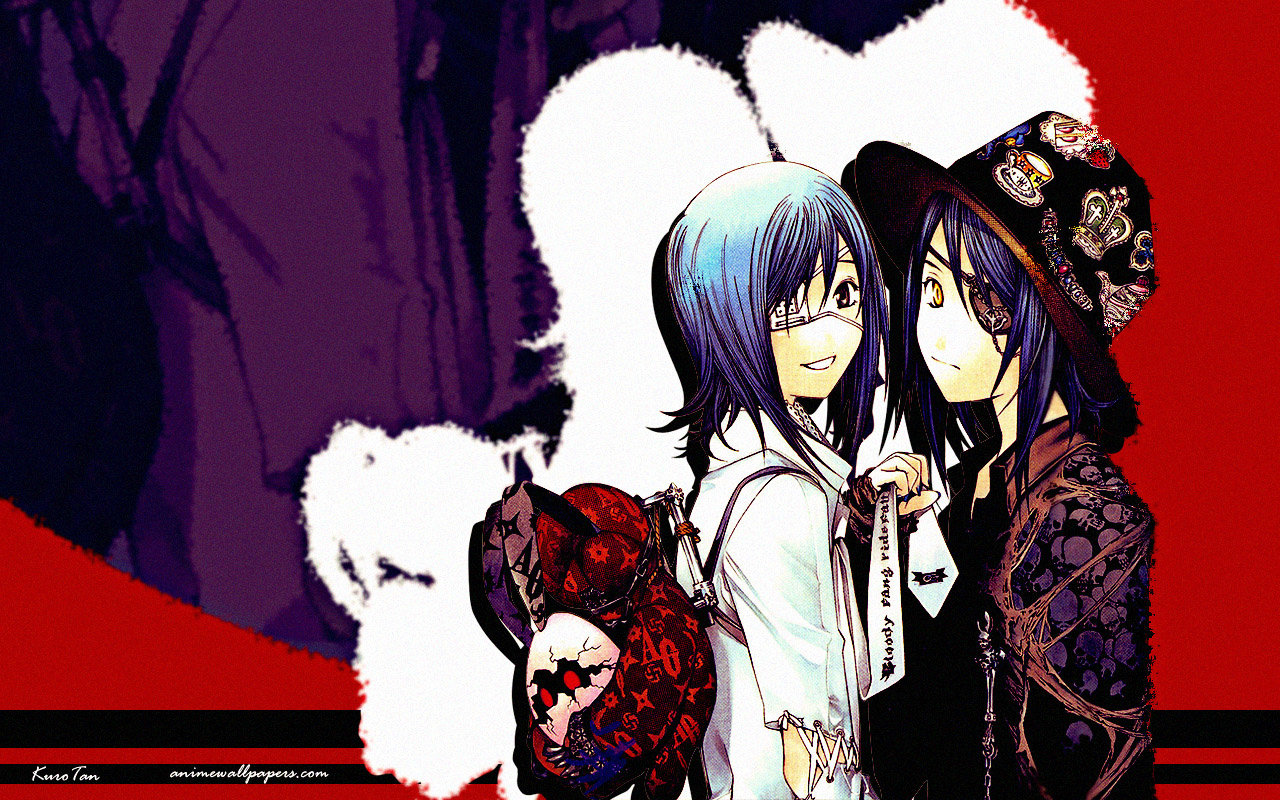 Download hd 1280x800 Air Gear computer background ID:84693 for free