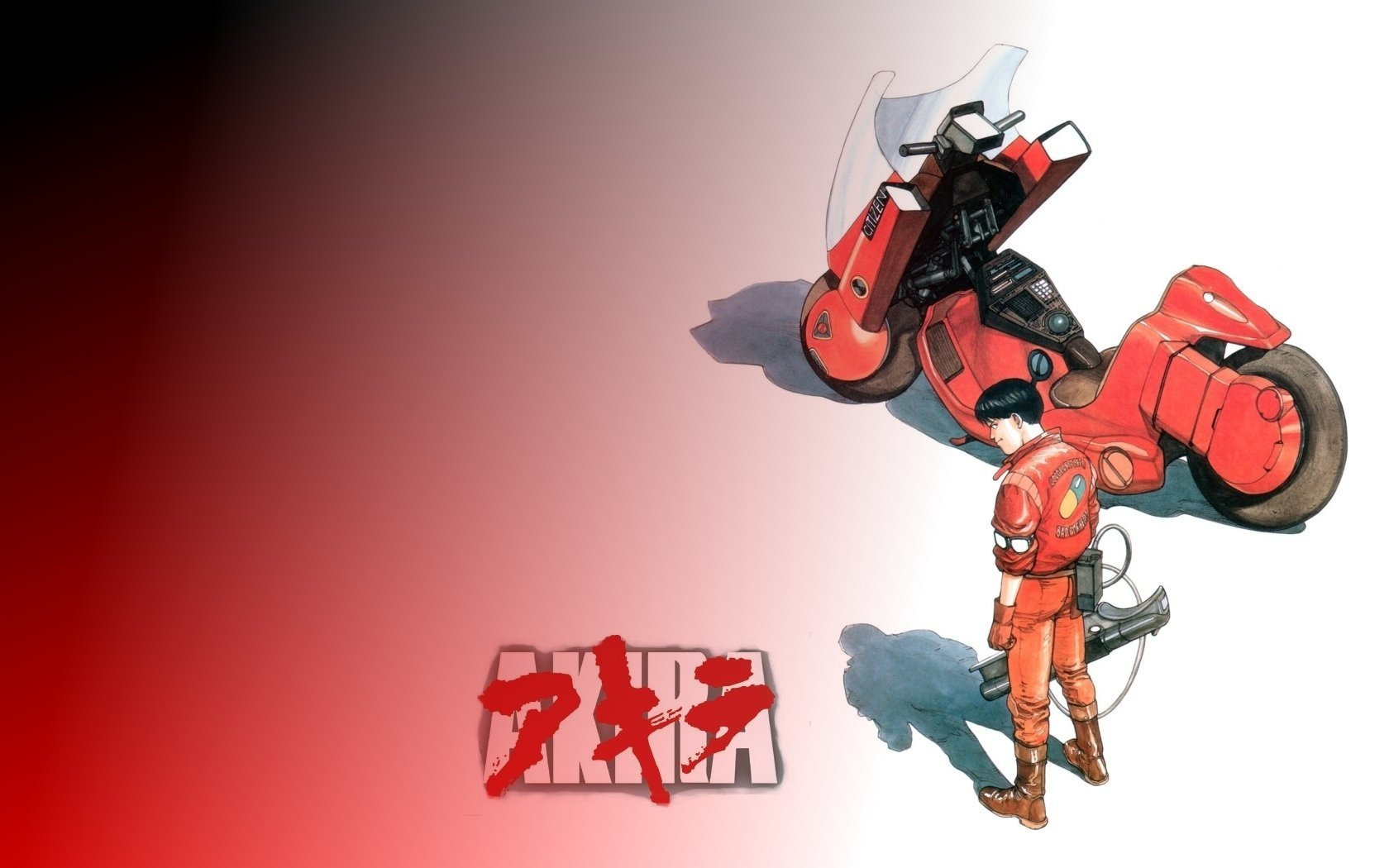 Awesome Akira free wallpaper ID:366007 for hd 1680x1050 computer