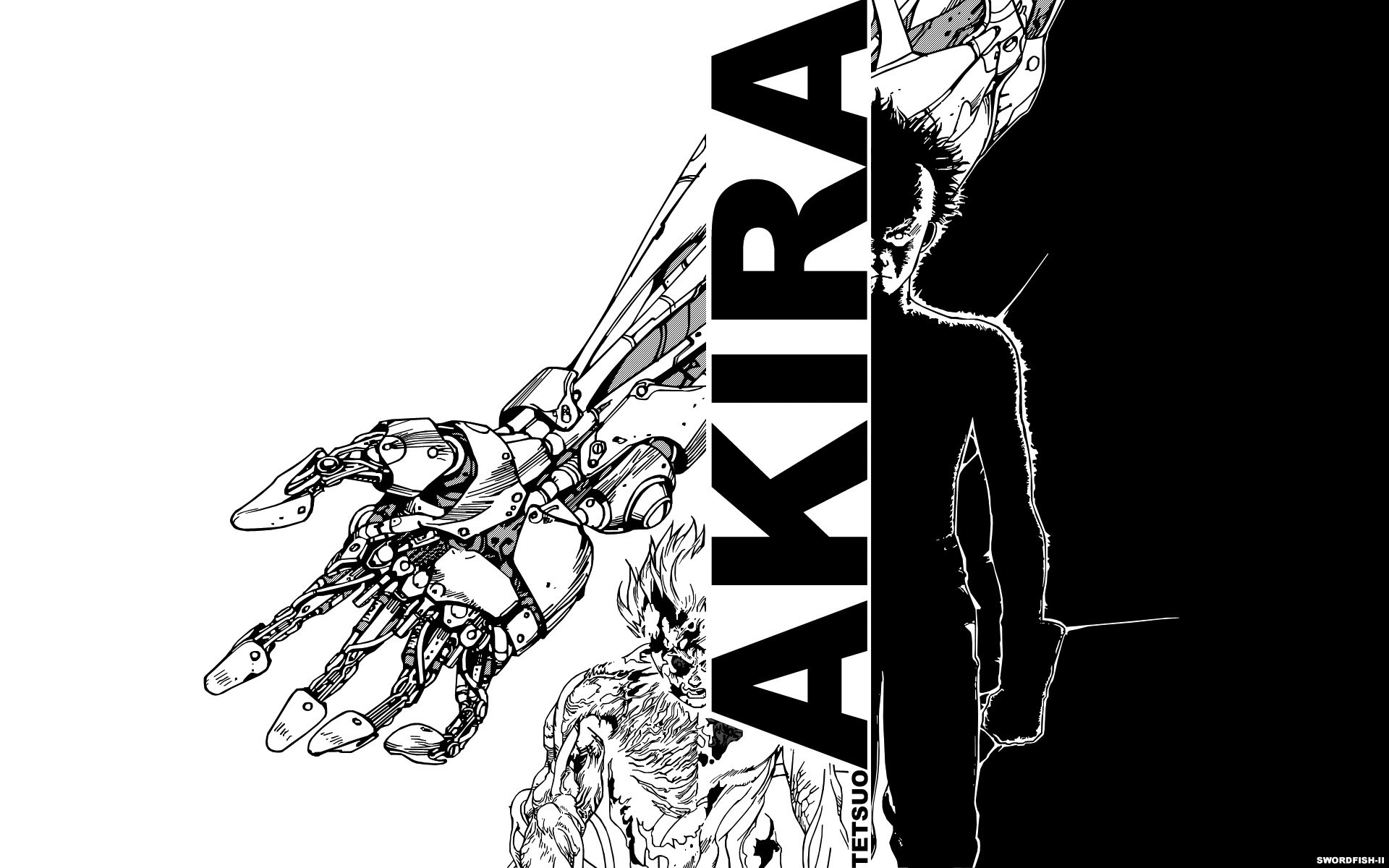 Free download Akira wallpaper ID:365987 hd 1920x1200 for PC