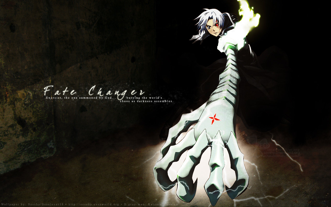 Free download D.Gray-man background ID:26951 hd 1280x800 for computer