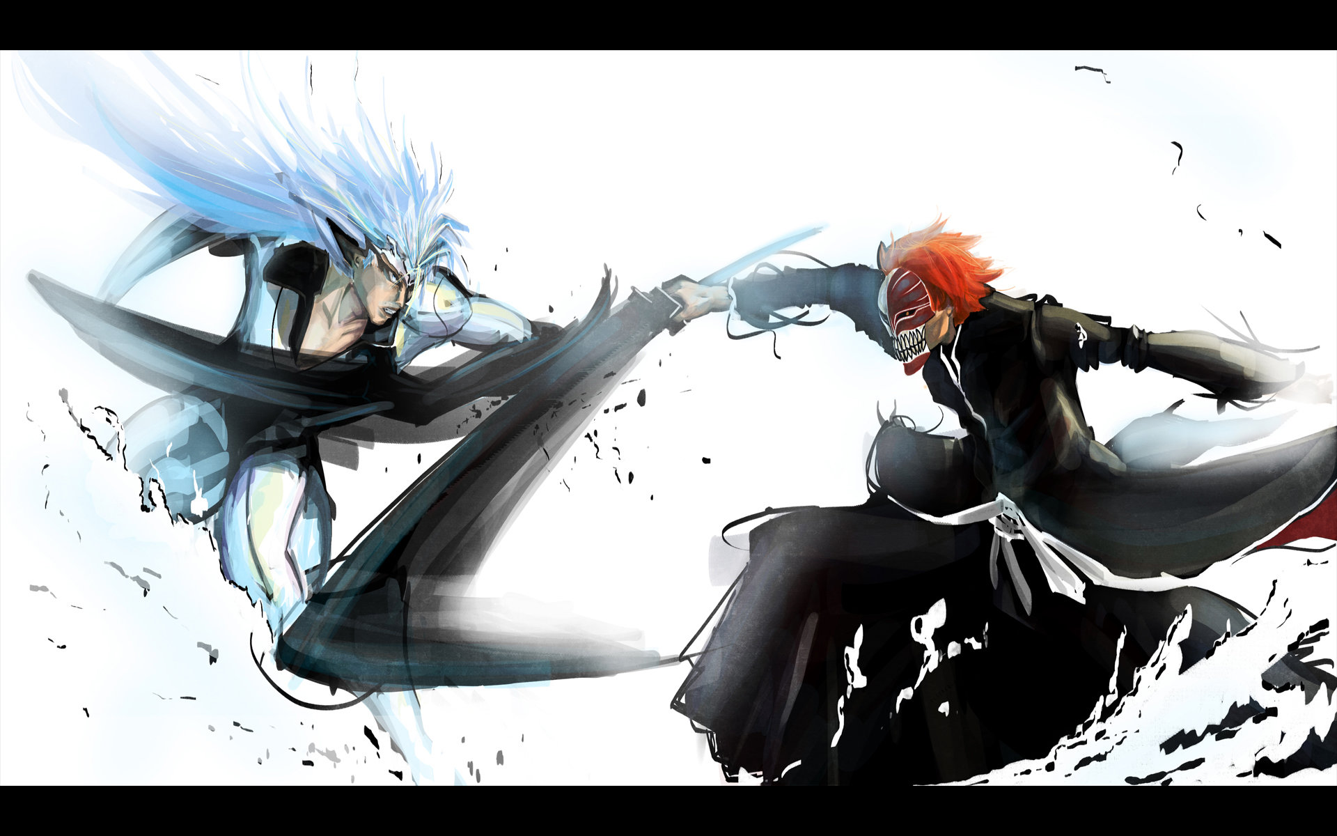 Free download Grimmjow Jaegerjaquez background ID:419264 hd 1920x1200 for PC