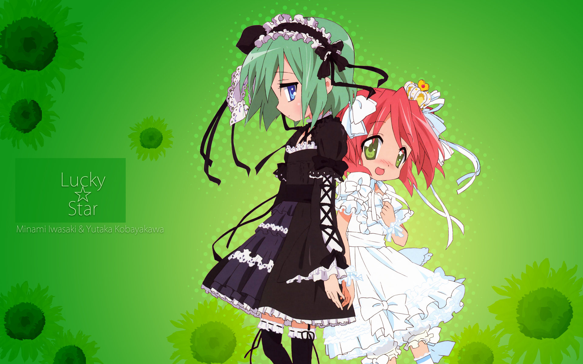 Download hd 1920x1200 Lucky Star desktop background ID:214742 for free