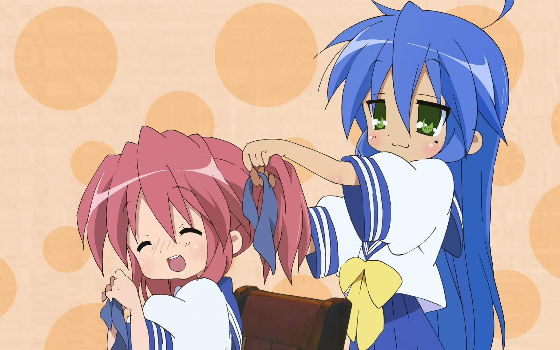 Best Lucky Star wallpaper ID:214427 for High Resolution hd 1920x1200 computer