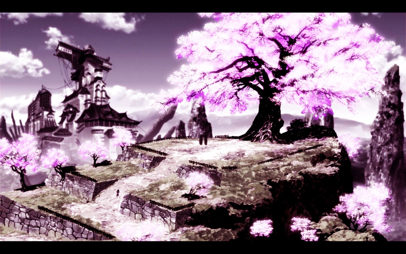 Free Afro Samurai high quality wallpaper ID:329116 for hd 1680x1050 desktop