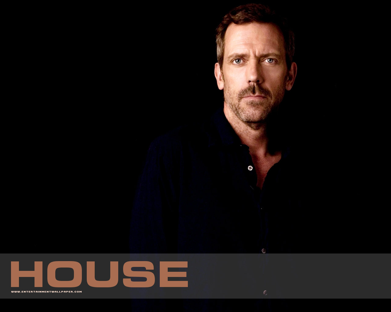 High resolution Dr. House hd 1280x1024 background ID:156693 for computer