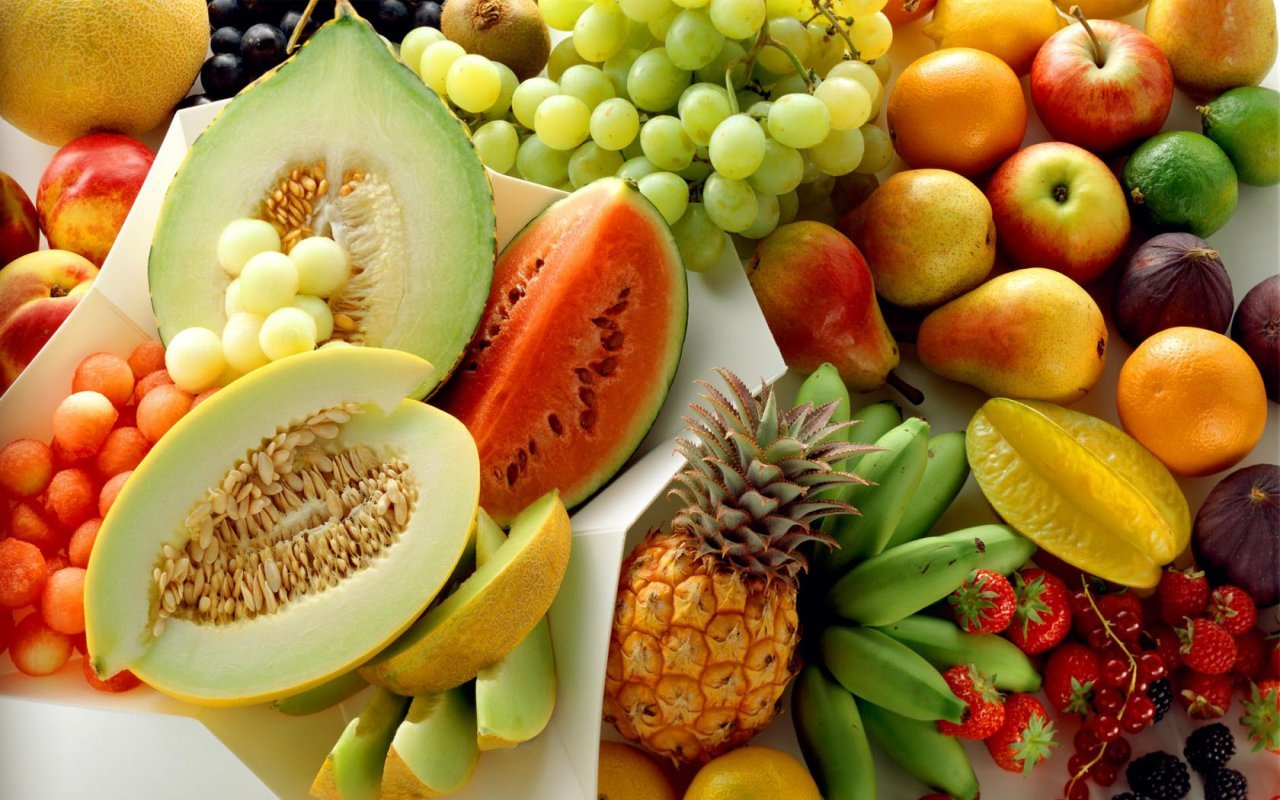 Free download Fruit background ID:325961 hd 1280x800 for computer
