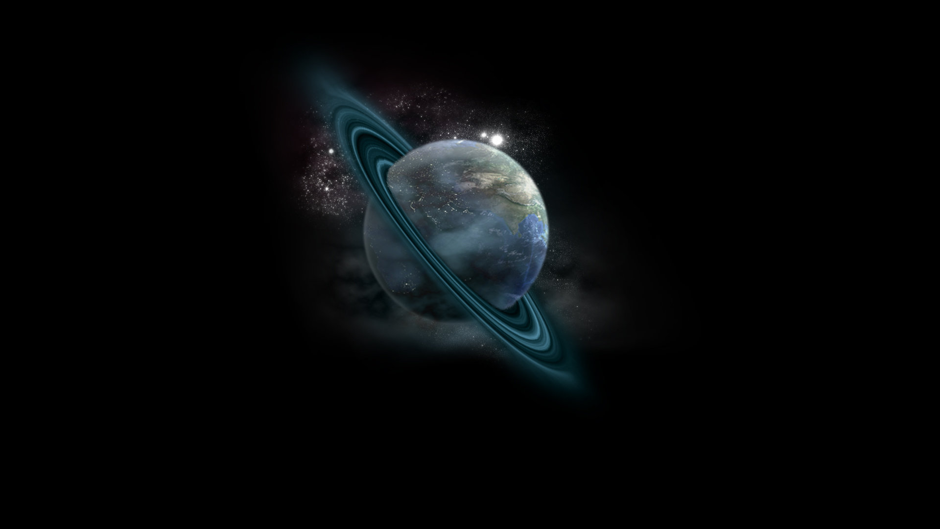 High resolution Planetary Ring 1080p background ID:256569 for desktop