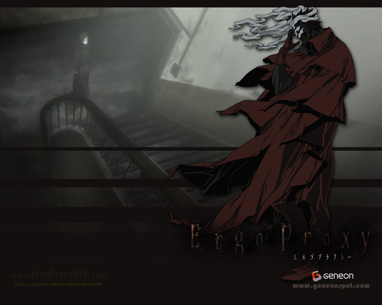 Free download Ergo Proxy background ID:156786 hd 1280x1024 for computer