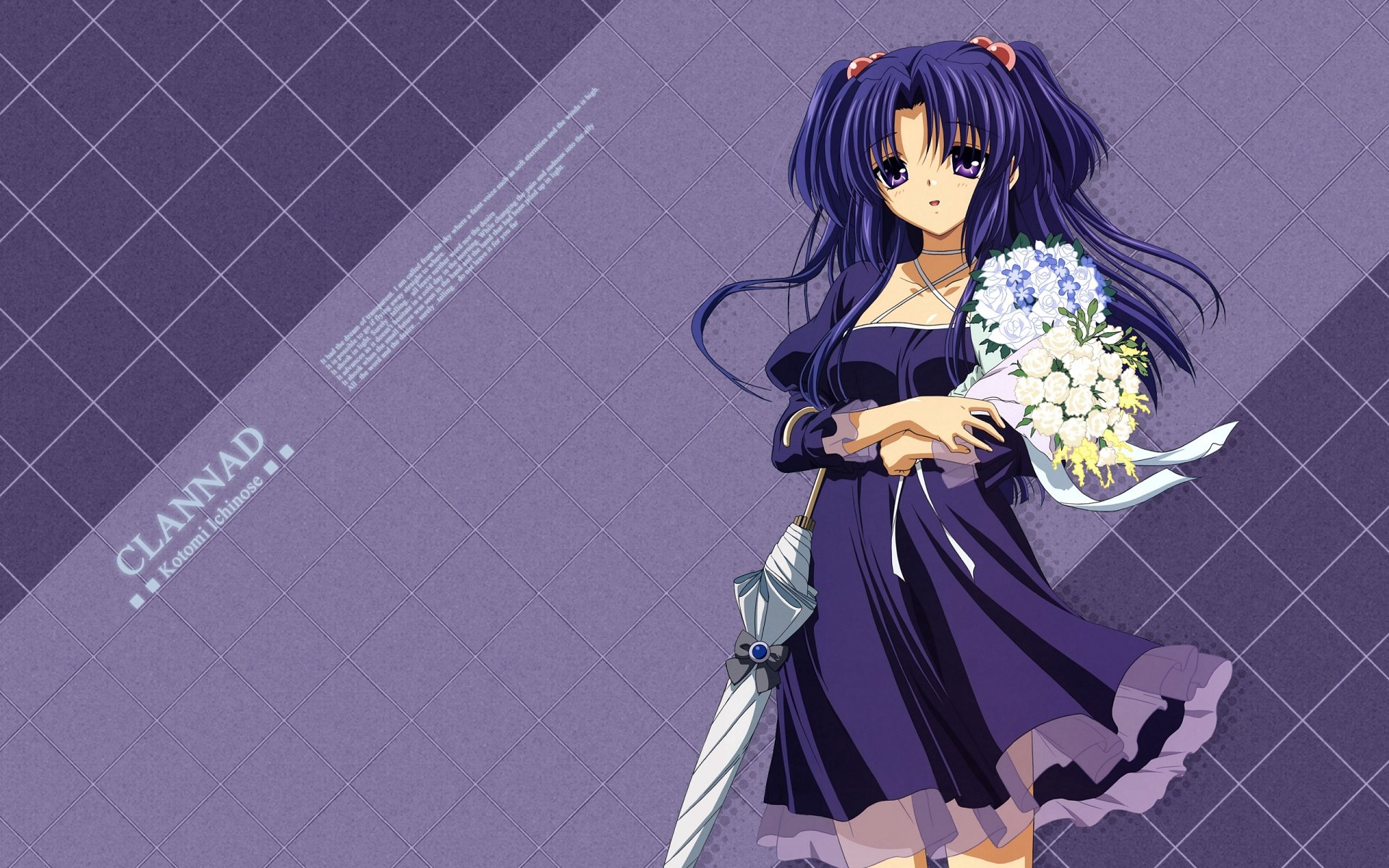Awesome Kotomi Ichinose free background ID:318338 for hd 1920x1200 desktop