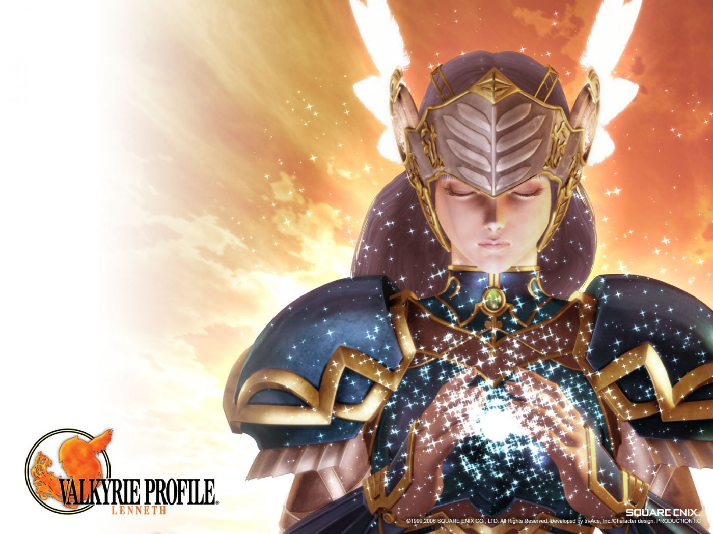 Free Valkyrie Profile high quality background ID:94940 for hd 1400x1050 desktop