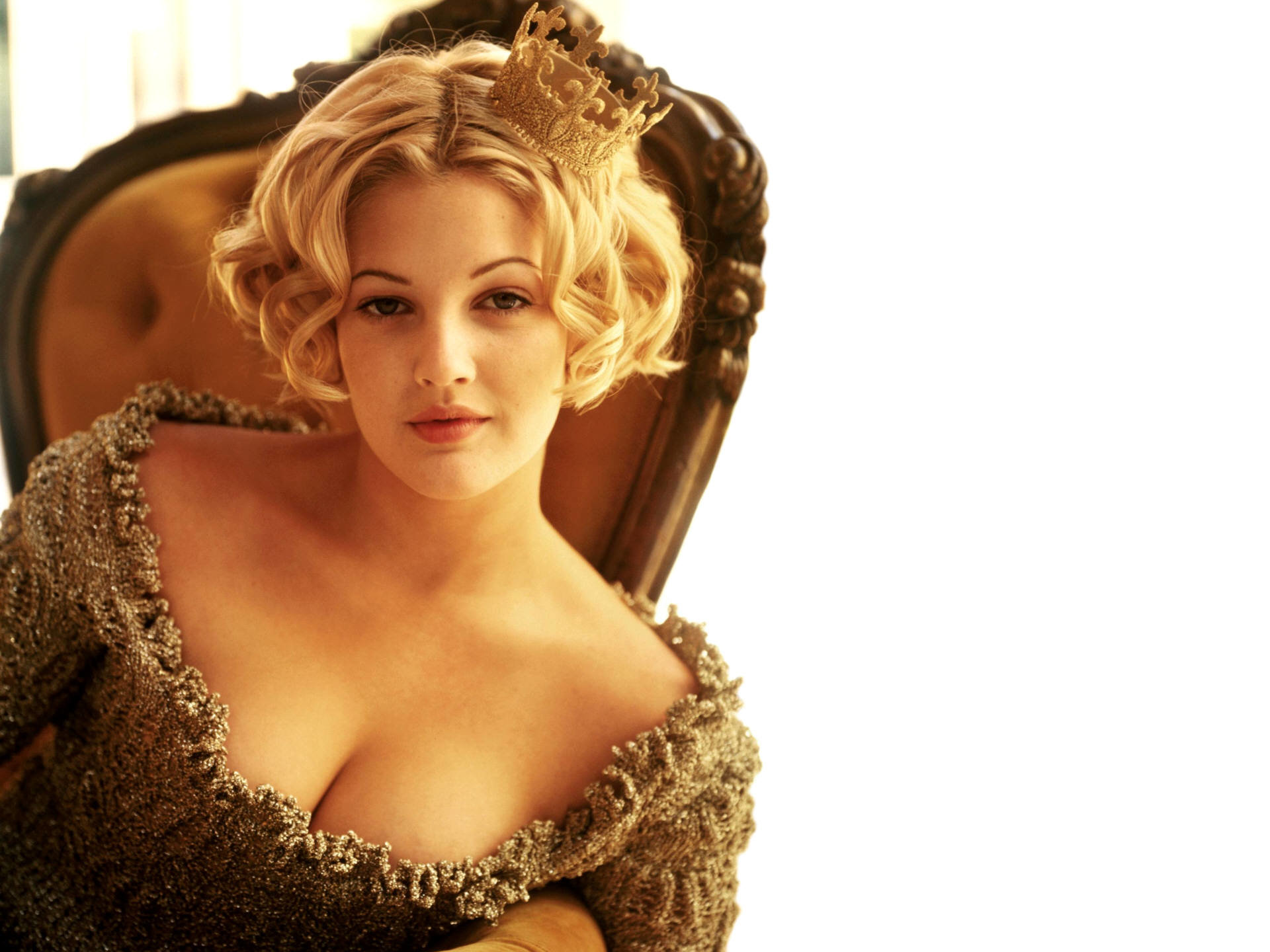 Free download Drew Barrymore background ID:83623 hd 1920x1440 for PC