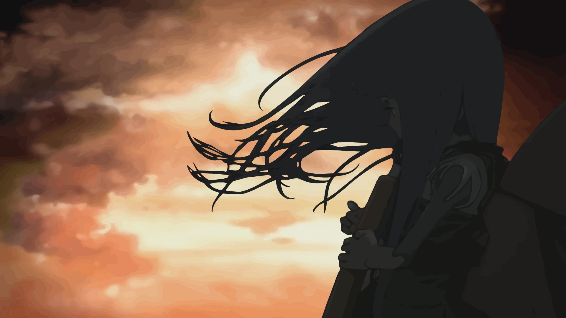 Free Ergo Proxy high quality wallpaper ID:156826 for hd 1080p desktop