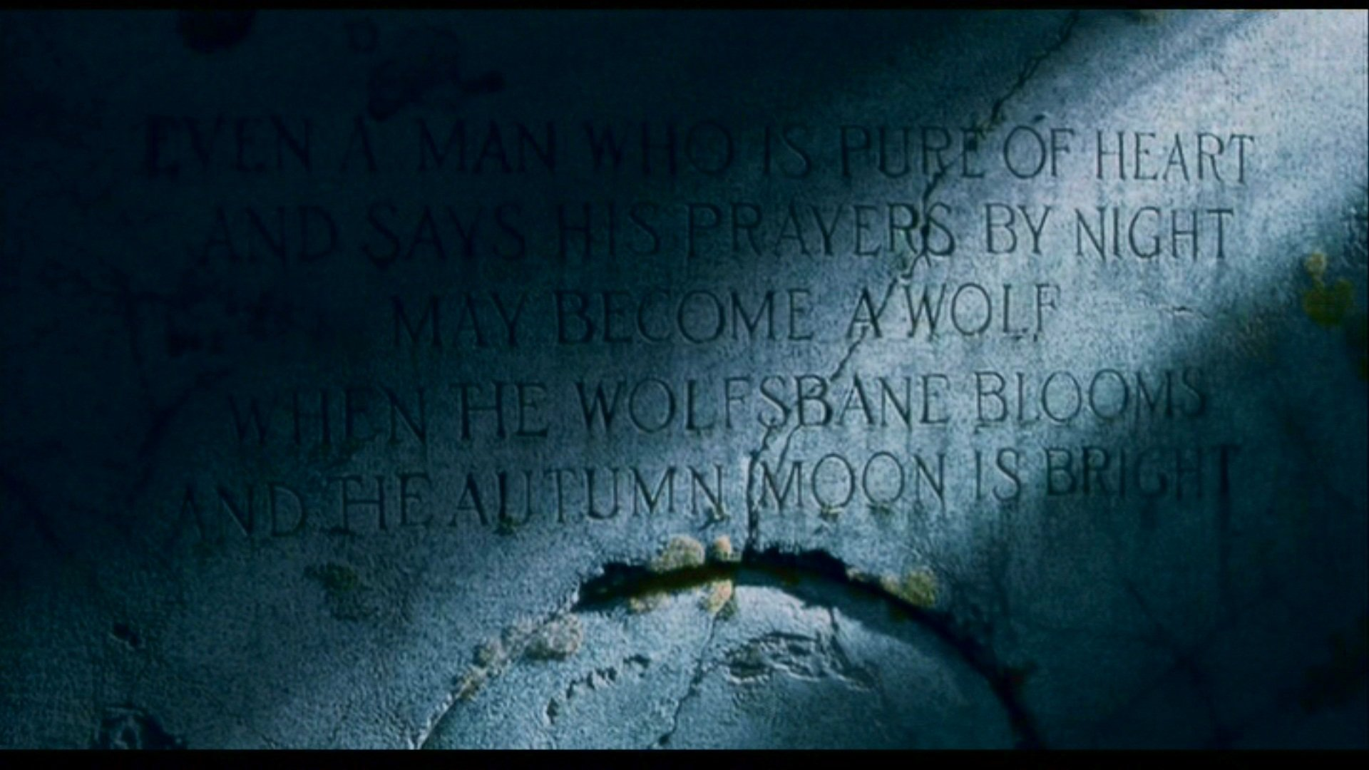 the wolfman wallpapers 1920x1080 full hd (1080p) desktop backgrounds