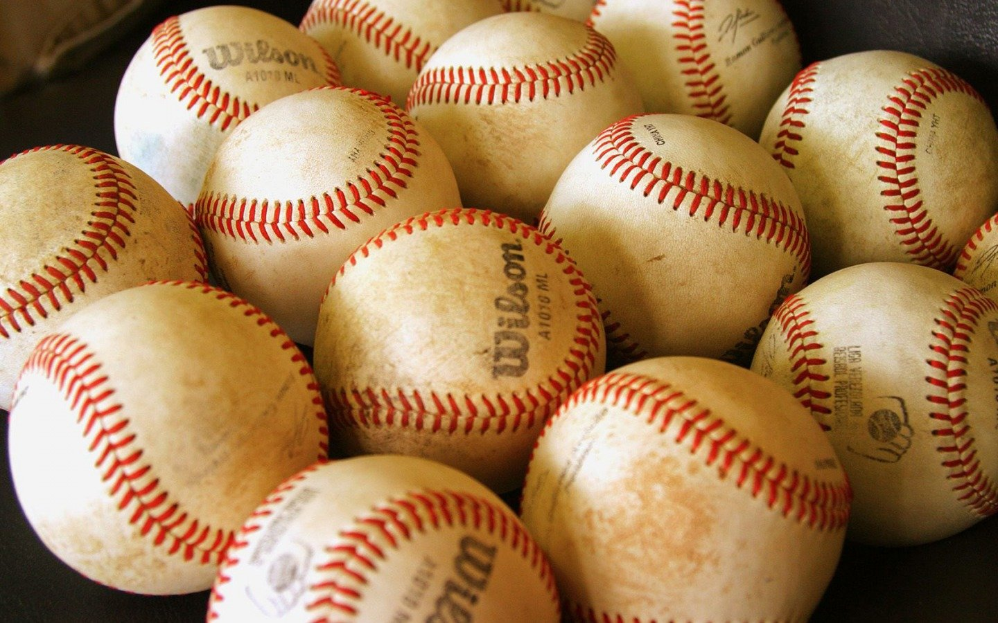 Free download Baseball background ID:334009 hd 1440x900 for PC