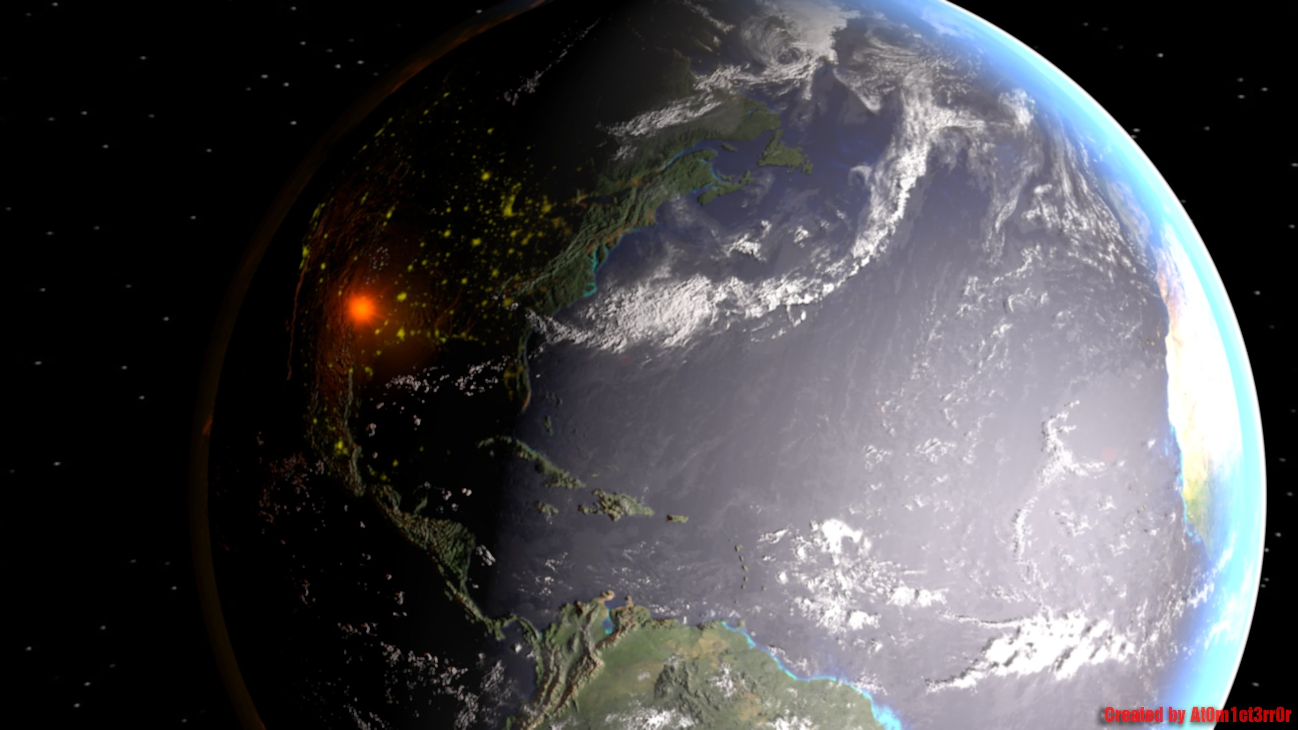High resolution Earth hd 2560x1440 wallpaper ID:189715 for PC
