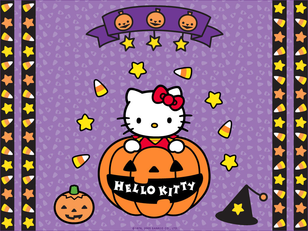 High resolution Hello Kitty hd 1024x768 background ID:93312 for PC