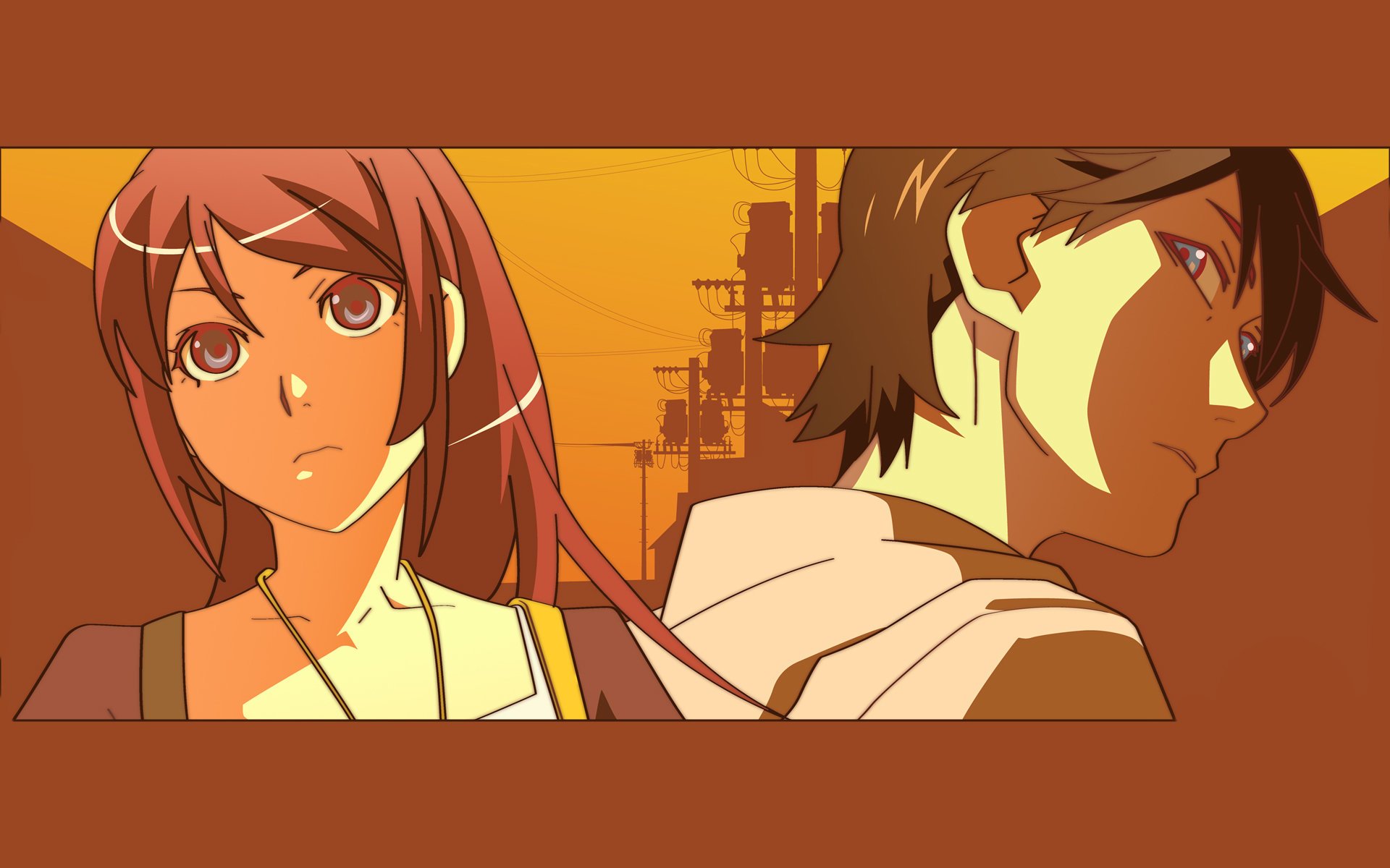 Awesome Monogatari (Series) free background ID:108772 for hd 1920x1200 computer