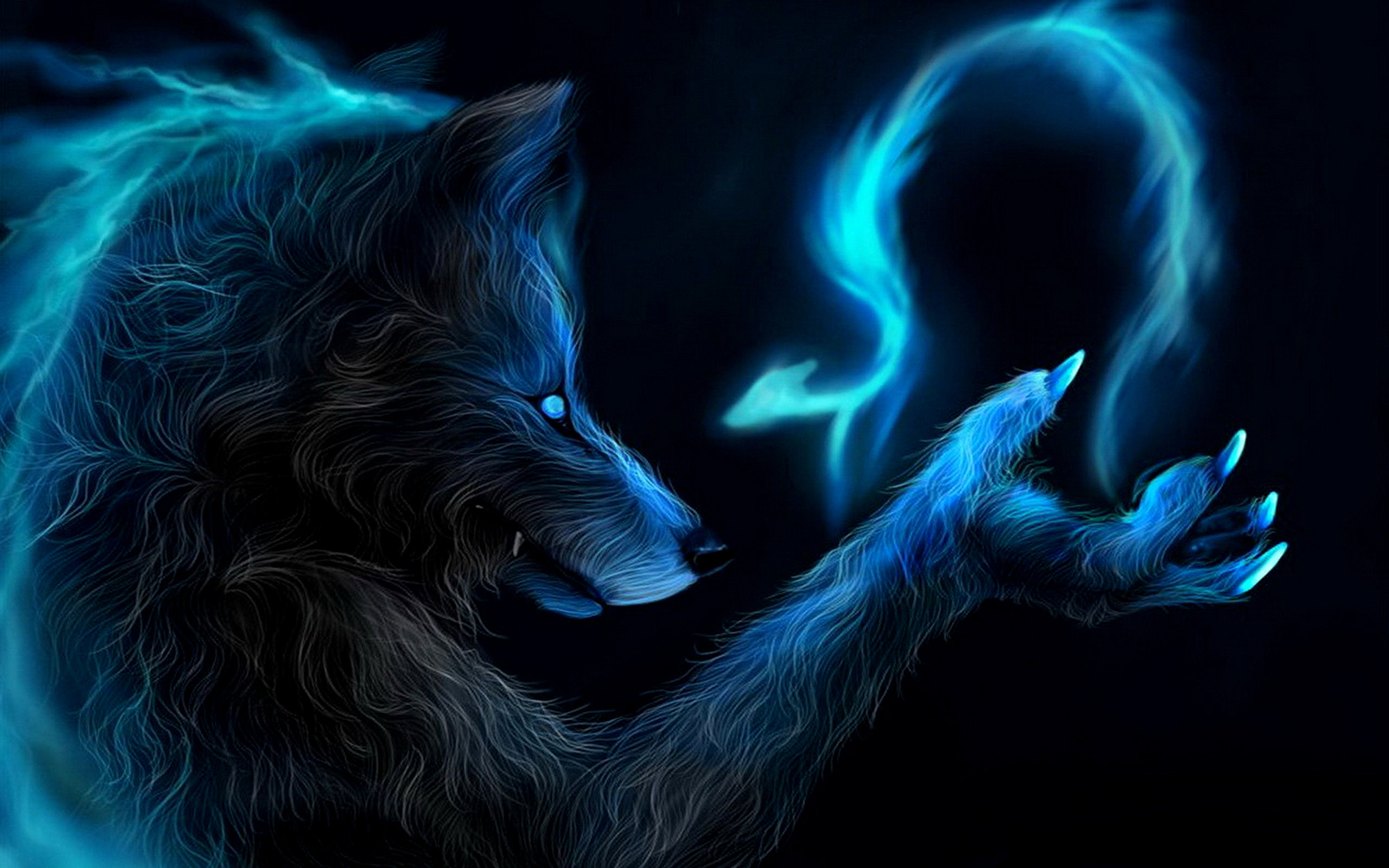 Free Werewolf high quality wallpaper ID:163687 for hd 2560x1600 computer