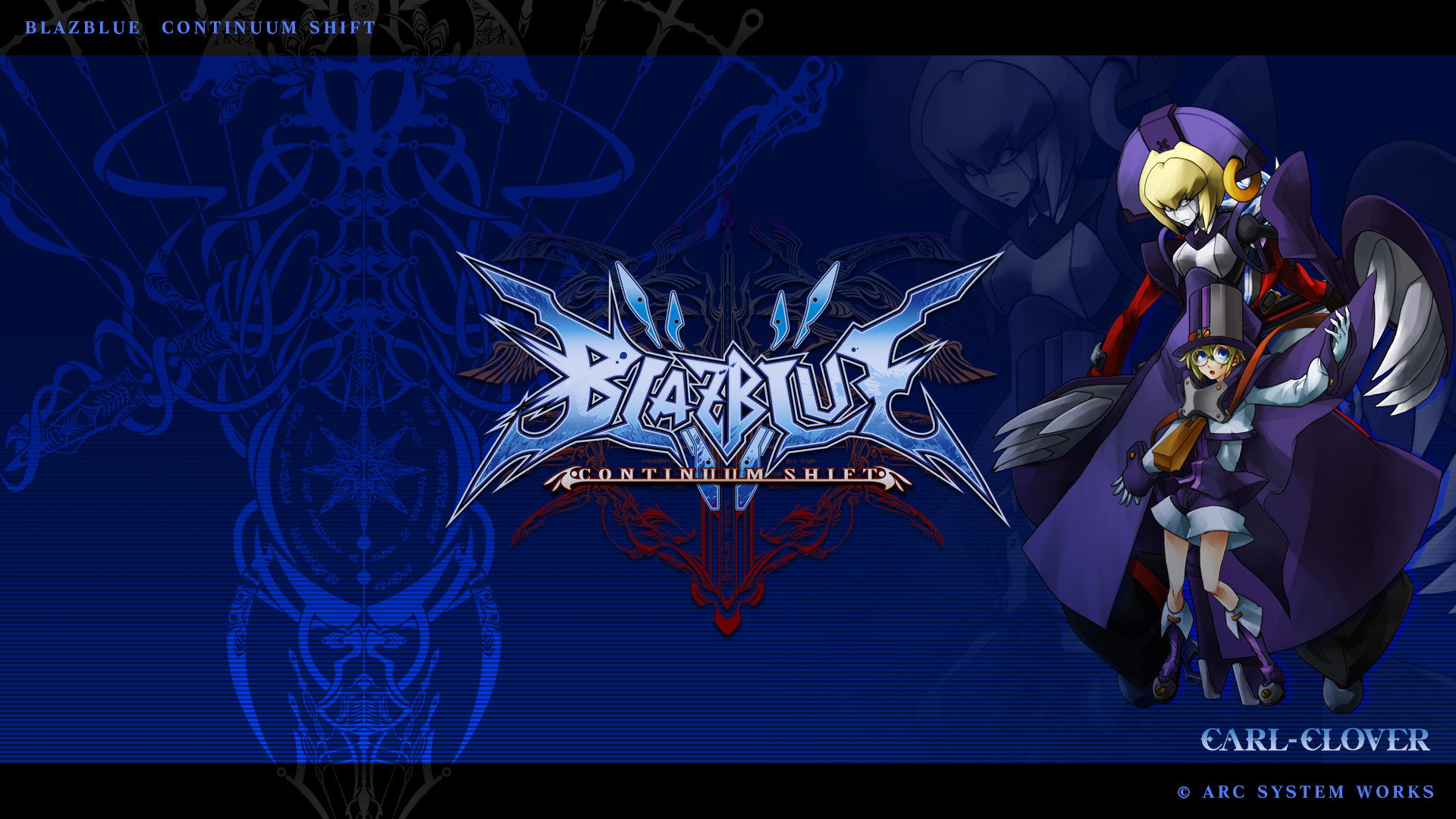 Awesome Blazblue free background ID:75495 for hd 1080p desktop