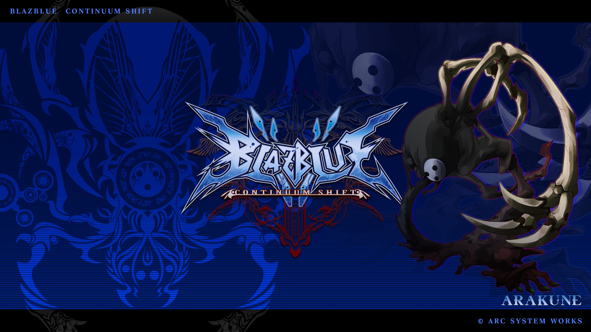 Free Blazblue high quality wallpaper ID:75220 for 1080p computer