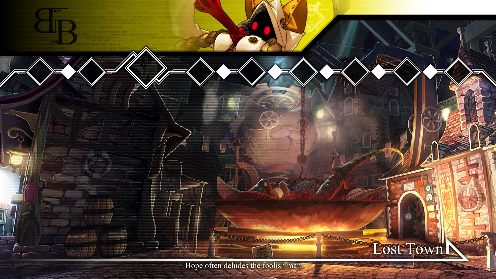 High resolution Blazblue hd 1920x1080 wallpaper ID:75211 for desktop