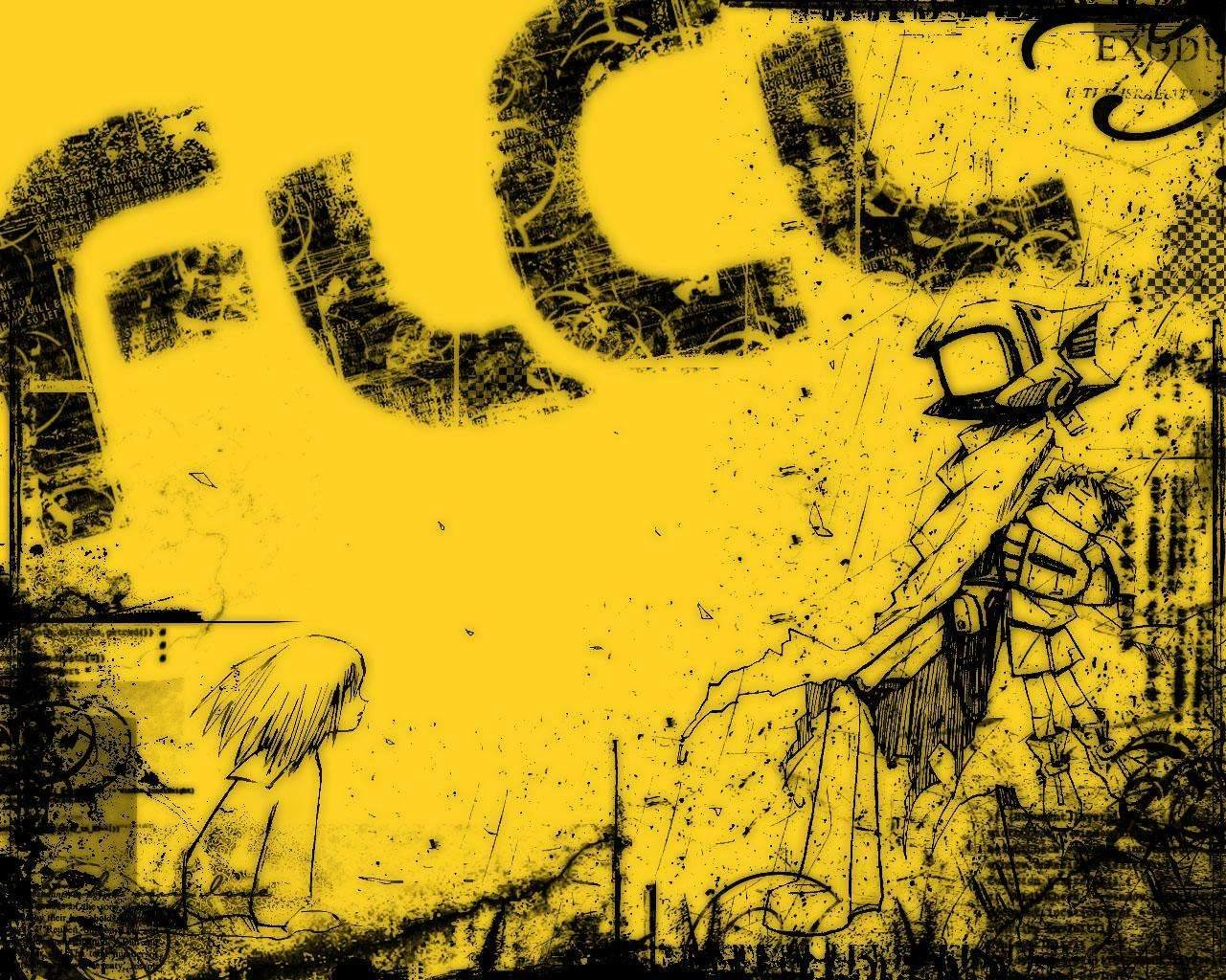 High resolution FLCL hd 1280x1024 wallpaper ID:339674 for PC
