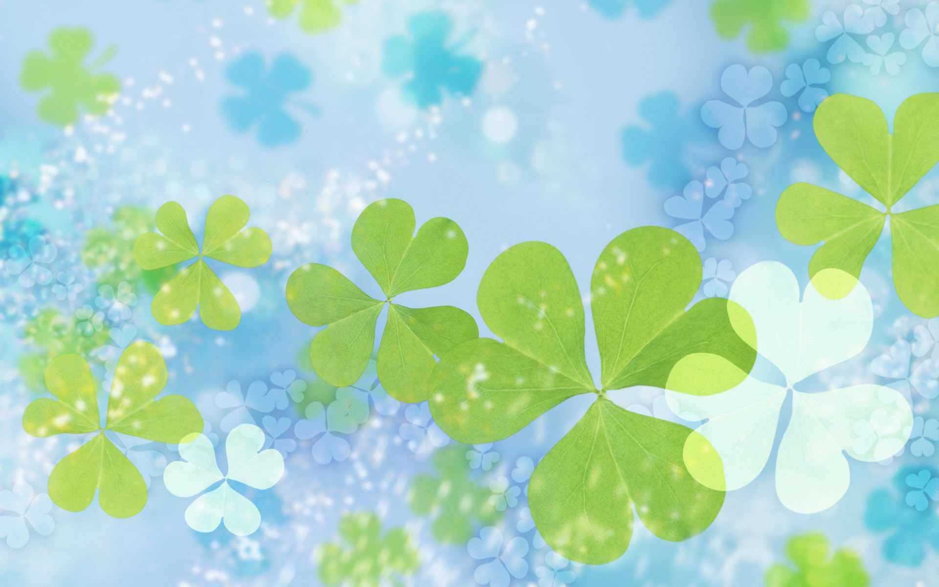 St Patrick S Day Wallpapers 1920x1200 Desktop Backgrounds