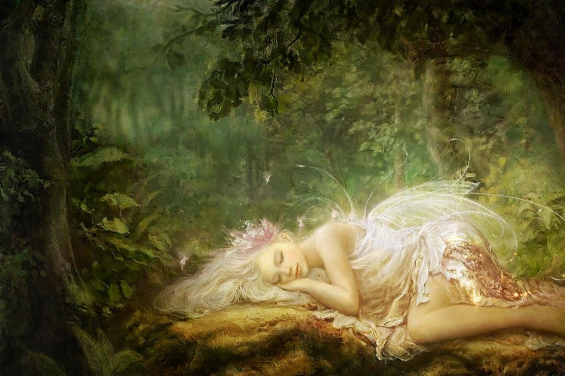 Free download Fairy background ID:96436 hd 1152x768 for desktop