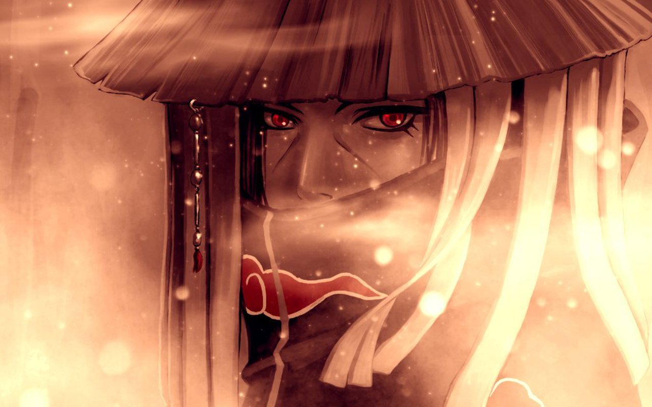Awesome Itachi Uchiha free background ID:396720 for hd 1280x800 PC