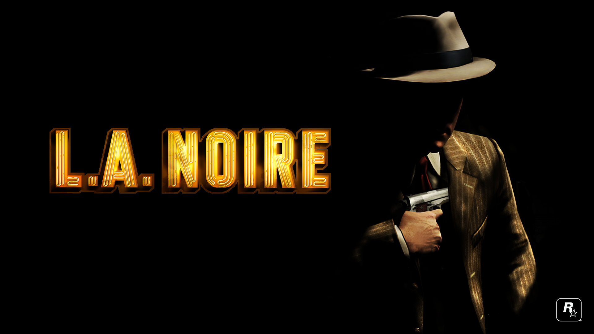 La Noire Wallpapers Hd For Desktop Backgrounds