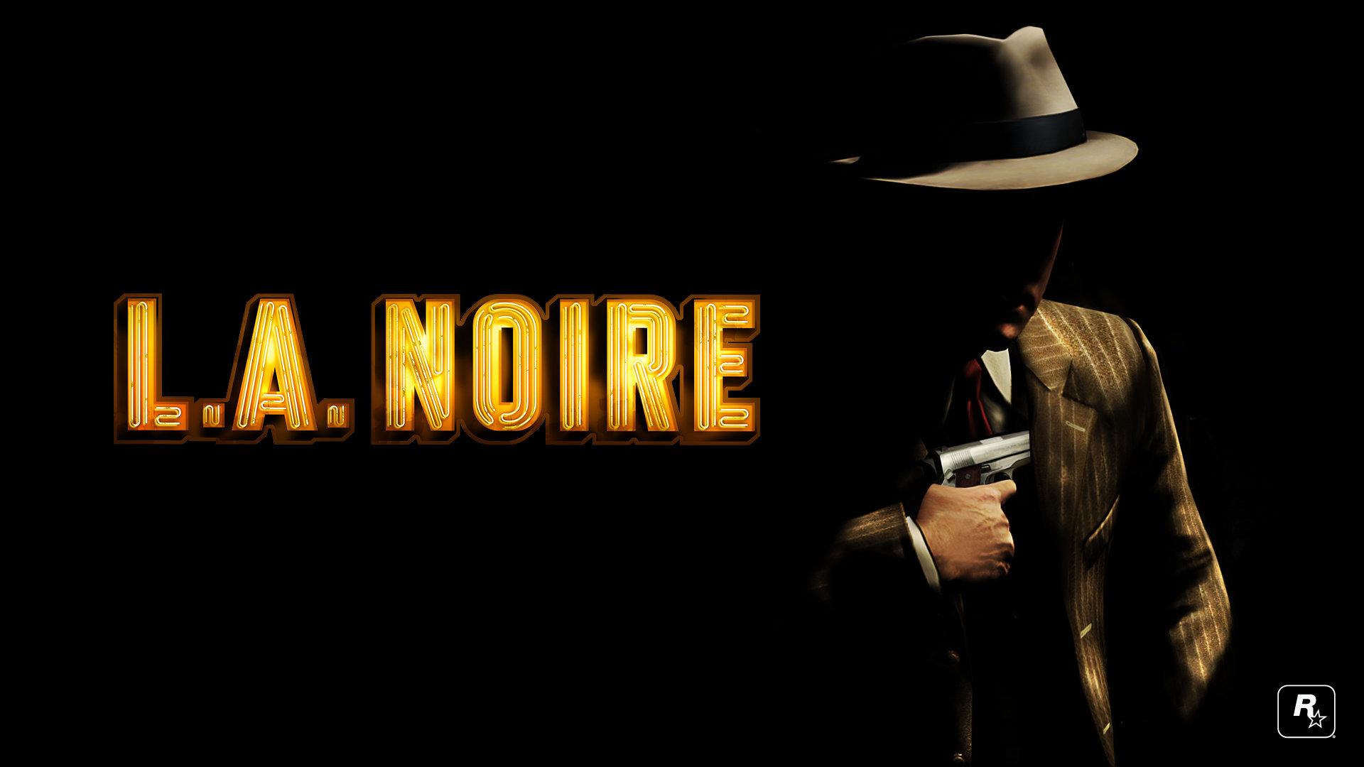 La Noire Wallpapers Hd For Desktop Backgrounds