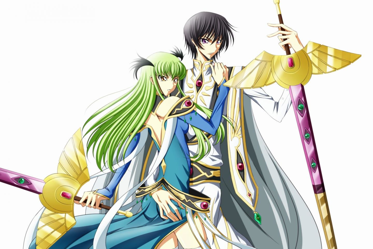 Awesome Code Geass free background ID:43634 for hd 1440x960 computer