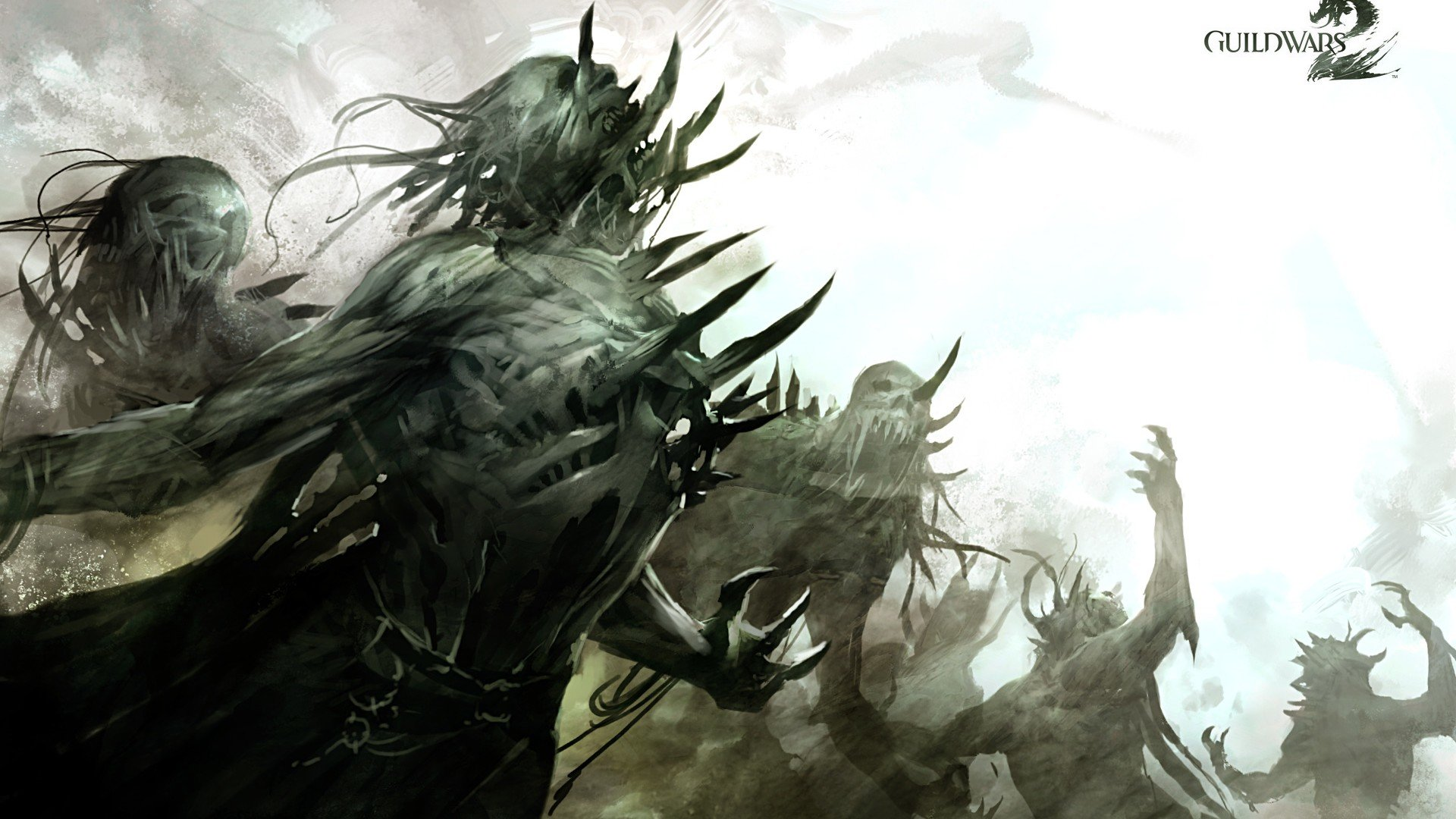 Best Guild Wars 2 Wallpaper Id 444834 For High Resolution Hd