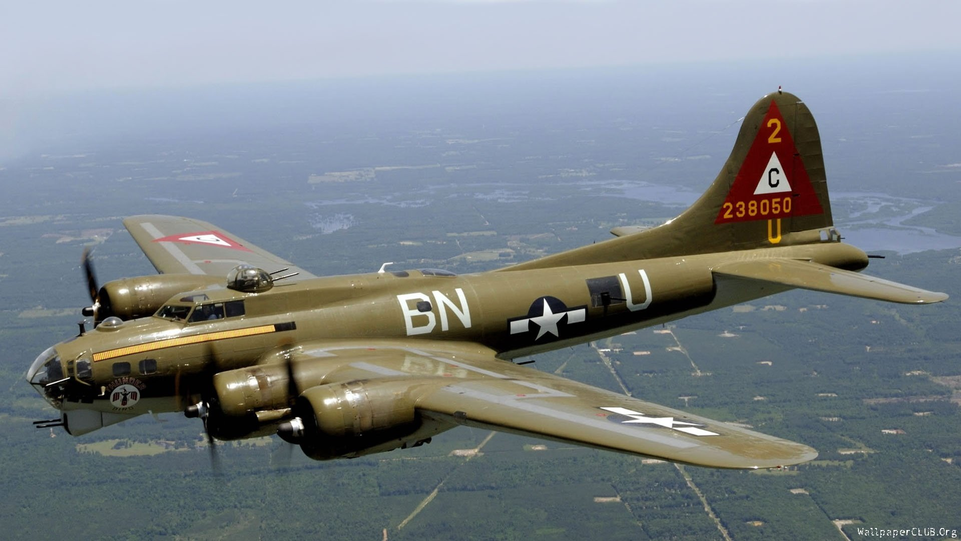 Boeing B 17 Flying Fortress Wallpapers Hd For Desktop Backgrounds