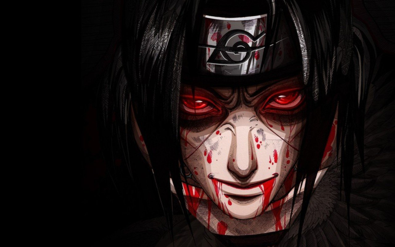 Free Itachi Uchiha high quality background ID:396712 for hd 1280x800 desktop