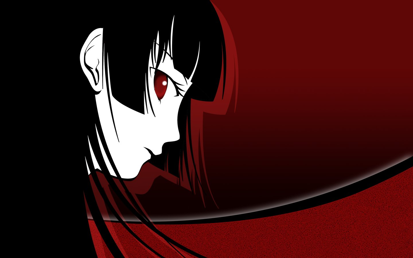 Awesome Jigoku Shojo free background ID:353632 for hd 1440x900 desktop