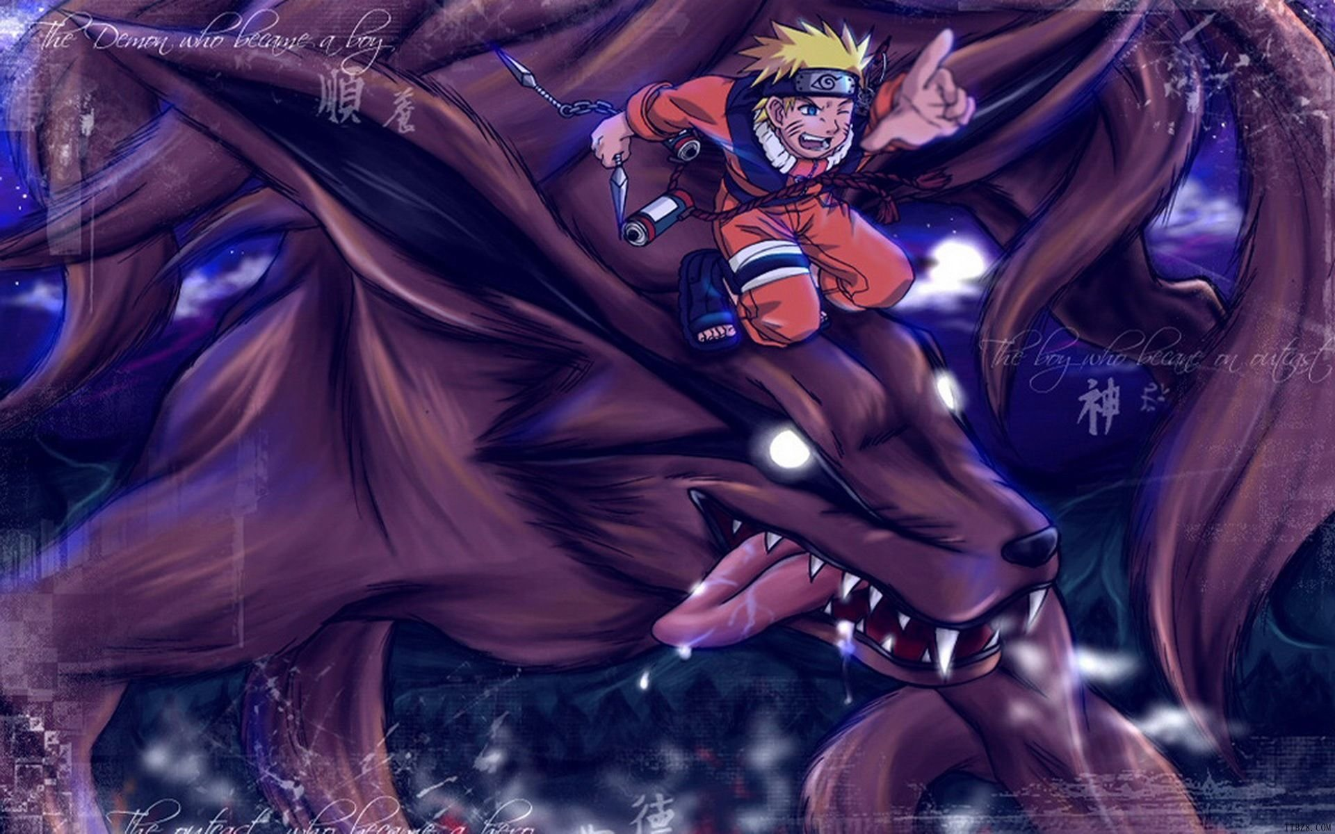 Best Naruto background ID:396491 for High Resolution hd 1920x1200 desktop