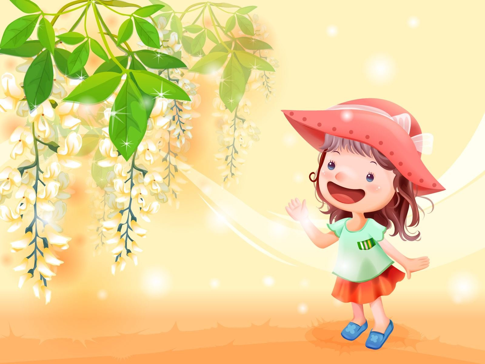 Free Kids & Children high quality background ID:28635 for hd 1600x1200 desktop