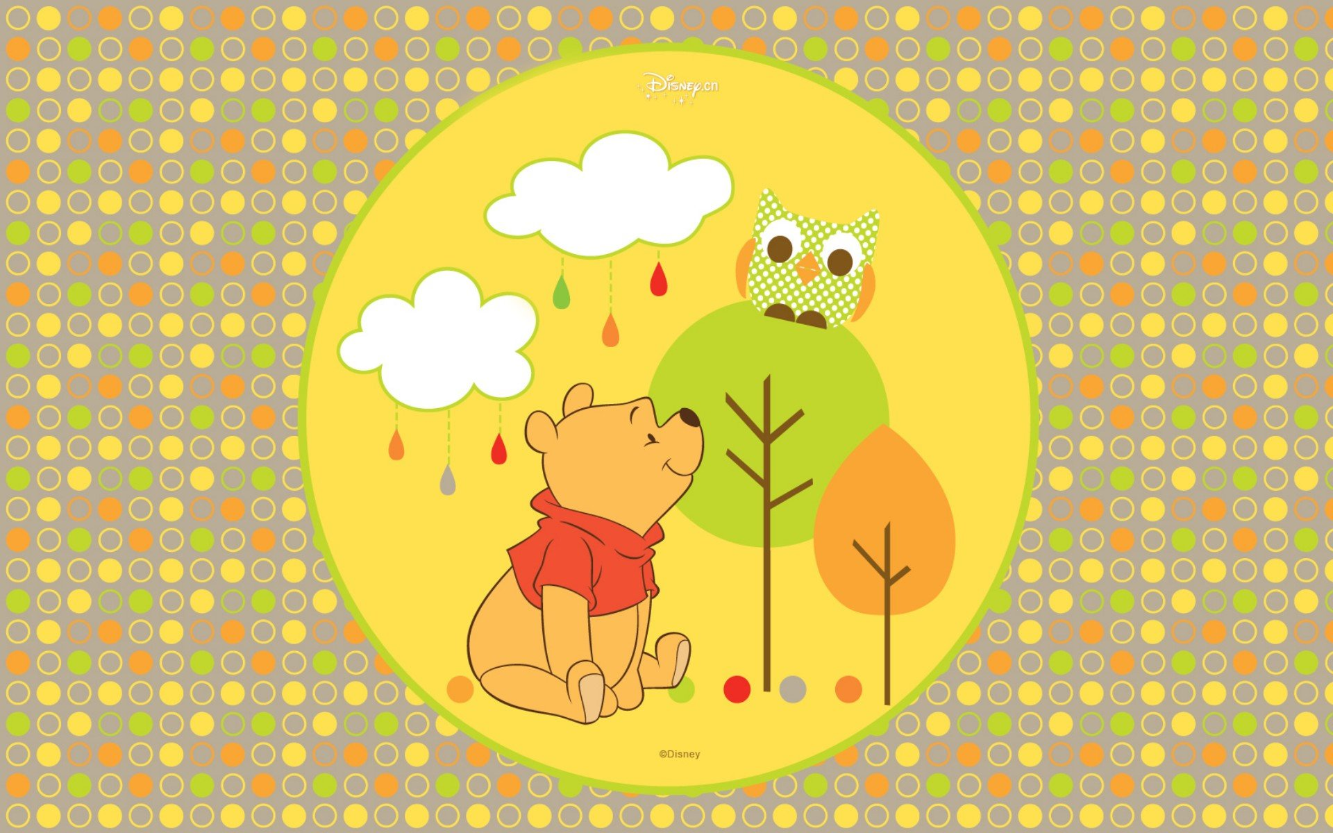 Free Winnie The Pooh High Quality Wallpaper ID74445 For Hd 1920x1200 Computer