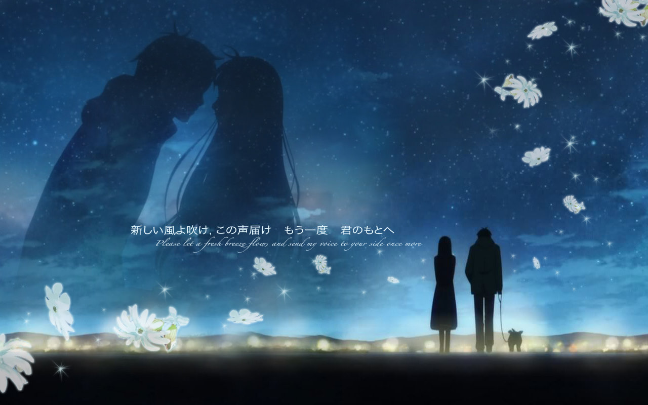 Best Kimi Ni Todoke background ID:188625 for High Resolution hd 1280x800 computer
