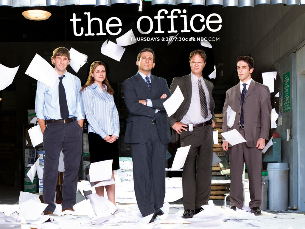 The Office Us Wallpapers Hd For Desktop Backgrounds