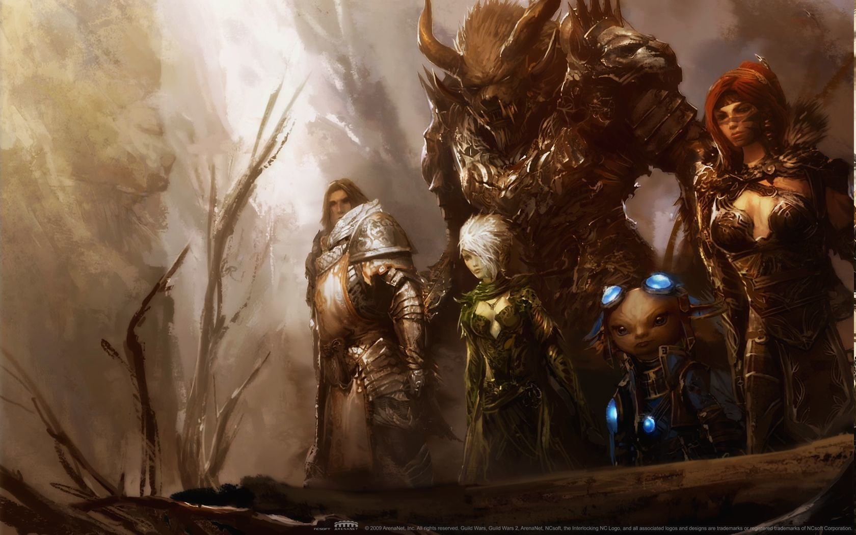 Free Guild Wars 2 High Quality Wallpaper Id 445102 For Hd