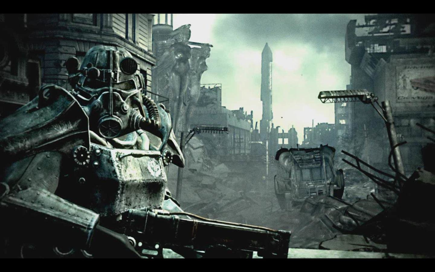 Download hd 1440x900 Fallout PC background ID:207256 for free