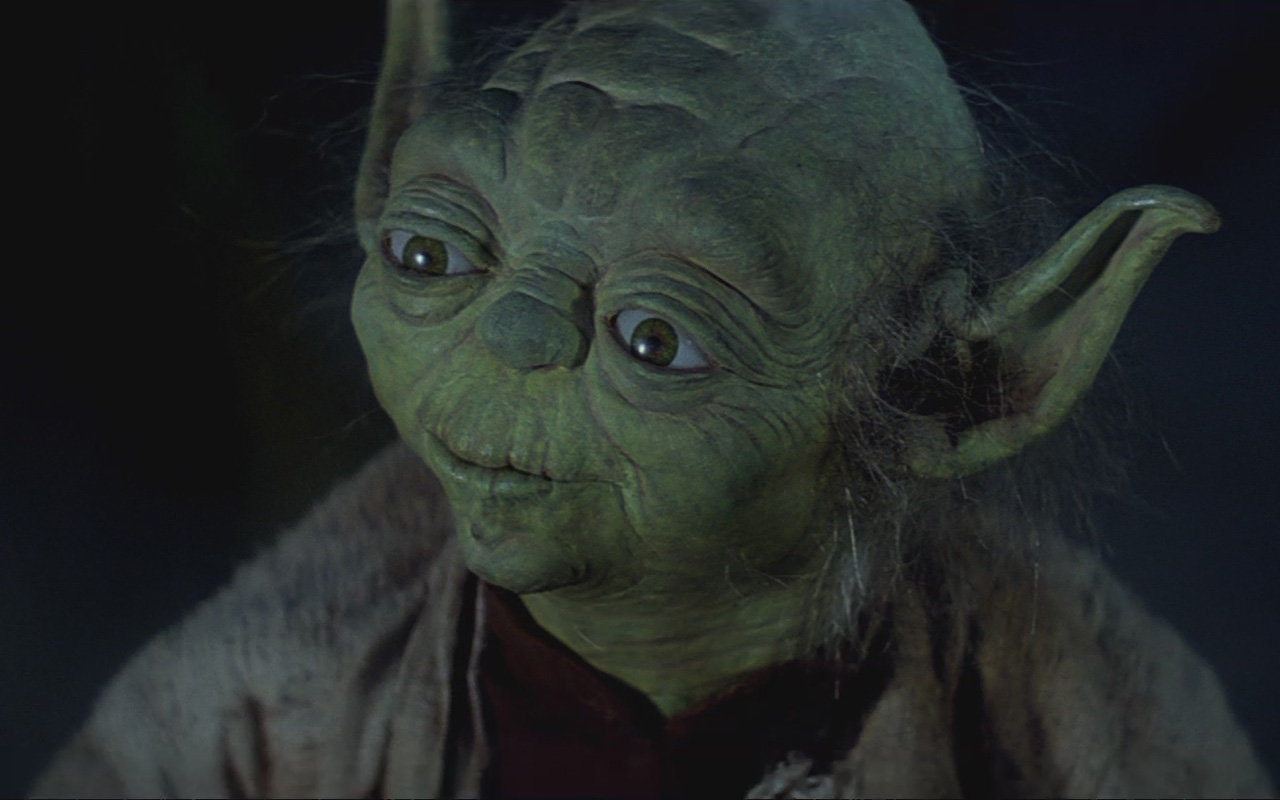 Yoda Wallpapers Hd For Desktop Backgrounds