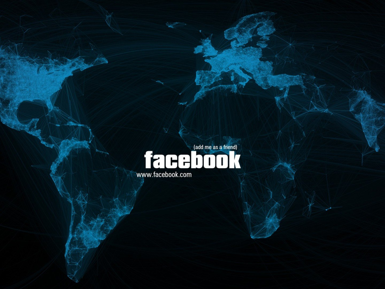 Facebook Wallpapers Hd For Desktop Backgrounds