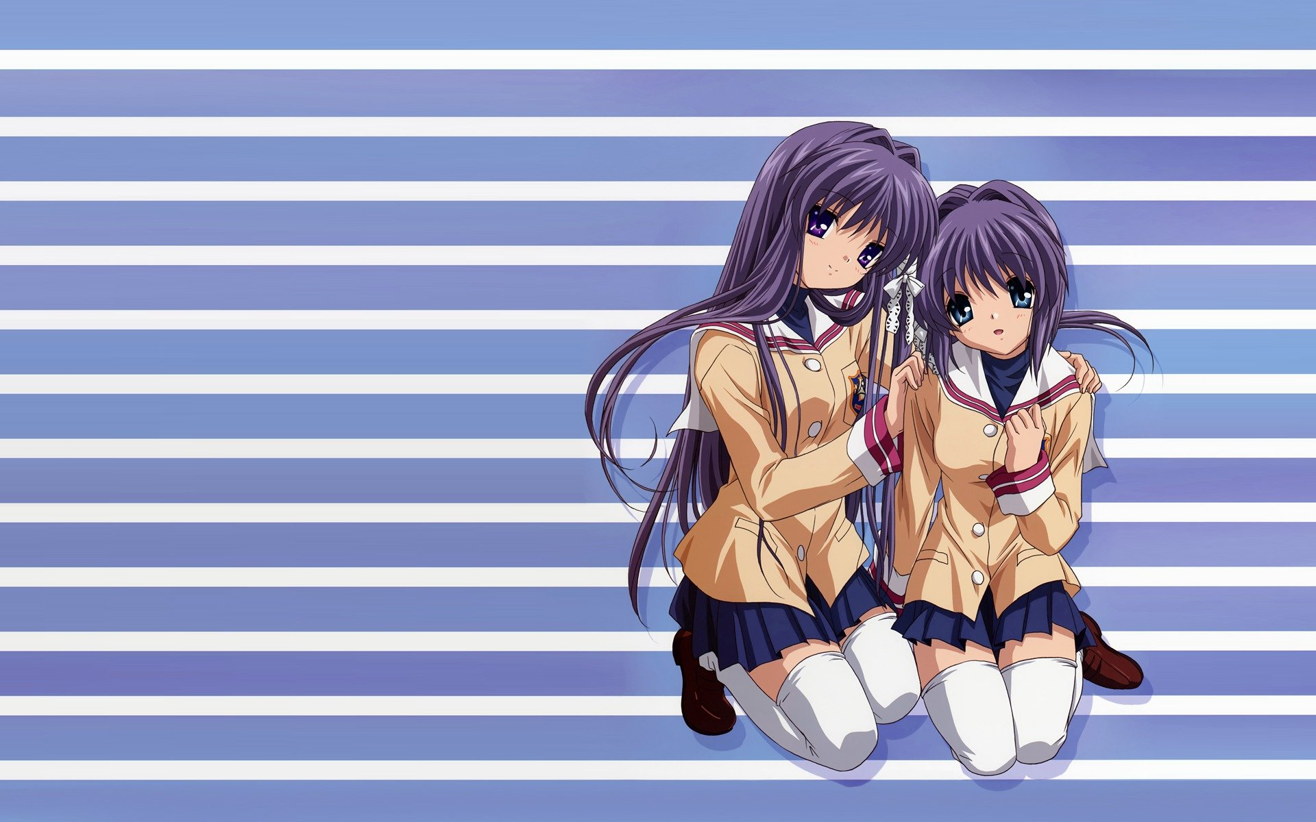 High resolution Kyou Fujibayashi hd 1920x1200 wallpaper ID:318281 for computer