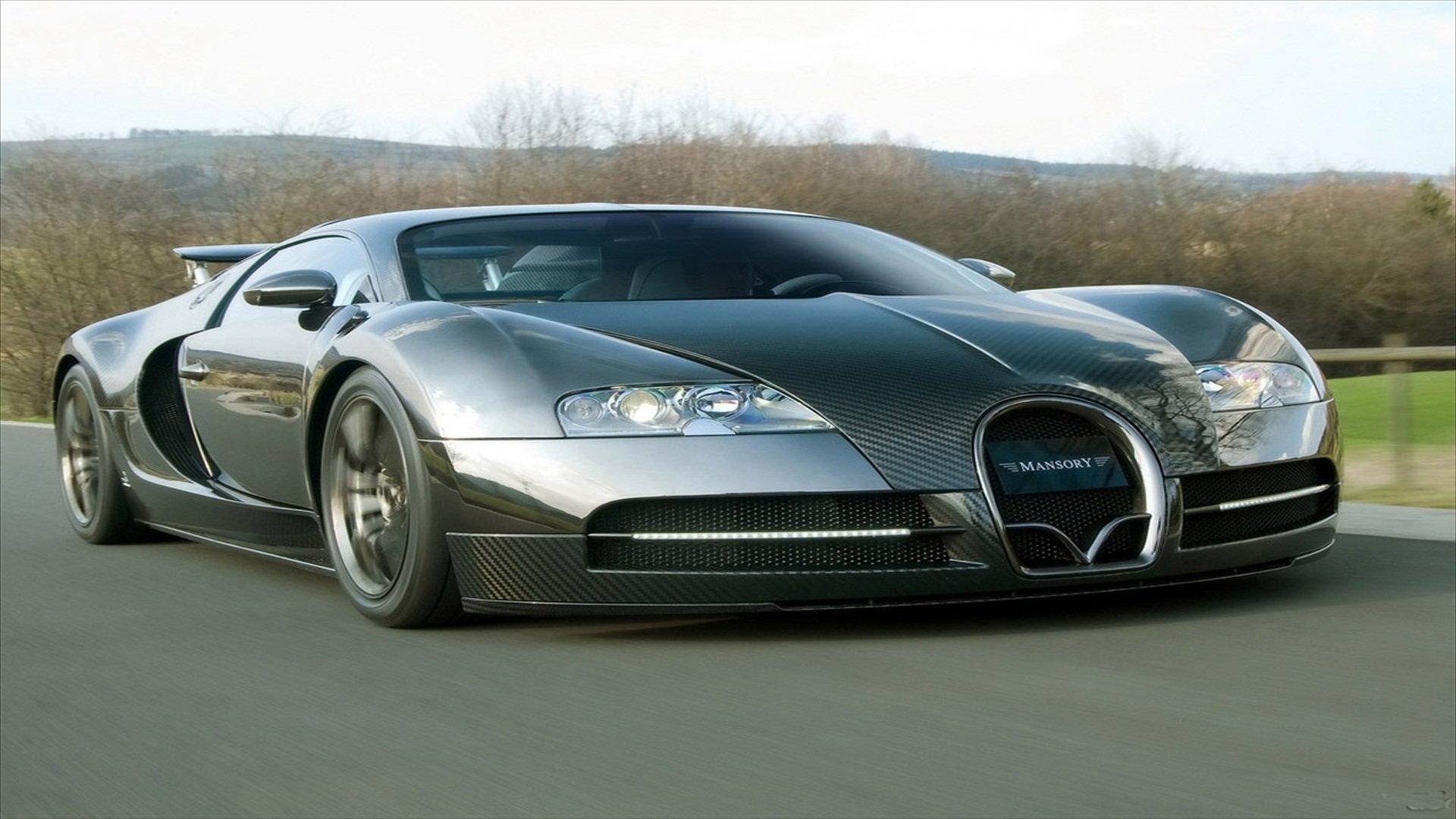 Bugatti Veyron Wallpapers 1920x1080 Full Hd 1080p Desktop