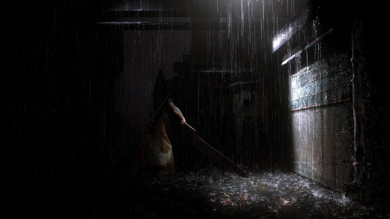 Heavy Rain wallpapers HD for desktop backgrounds