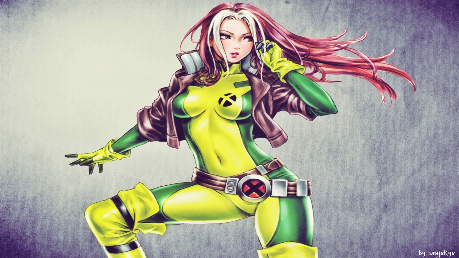 Free download Rogue (X-men) wallpaper ID:326688 full hd for computer